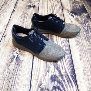 giày sneakers geox nữ